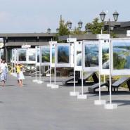 Выставка «Волга от истока до устья с высоты птичьего полета» фотографии
