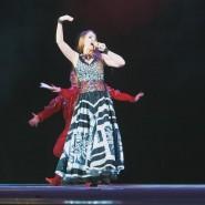 Концерт Марины Девятовой «Дороги счастья» 2018 фотографии