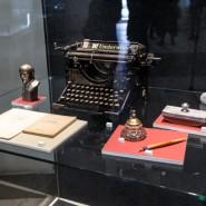 Выставка «Про комсомол — 100 лет. Время, события, люди» фотографии