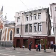 Выставка «Архитектурное наследие Татарстана» фотографии