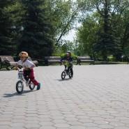 Детская велосипедная гонка «Обгоняй-ка!» 2018 фотографии