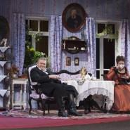 Гастроли Государственного академического Малого театра в Казани 2019 фотографии