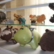 «День Бегемота» в Национальном музее РТ 2019 фотографии
