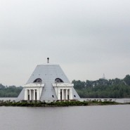 Храм-памятник павшим воинам фотографии
