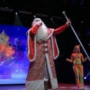 Шоу «Новый год в тридевятом царстве» 2019 фотографии