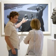Выставка «После «оттепели». Искусство 1970 – 1980-х годов» фотографии