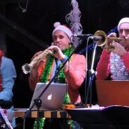 Концерт «Новогодняя солянка» 2017 фотографии