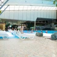 Аквапарк «Барионикс» фотографии