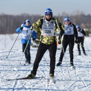 Лыжная гонка «Лыжня России» 2019 фотографии