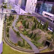 Поезд-музей – передвижной выставочно-лекционный комплекс ОАО «РЖД» 2017 фотографии