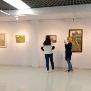 Выставка «Было солнце таким…» фотографии