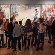 Игра «Путешествие в искусство» 2020 фотографии