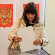 Голосование по поправкам в Конституцию России в Казани 2020 фотографии