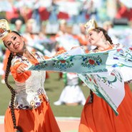 Сабантуй в Казани 2019 фотографии