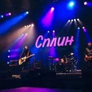 Концерт группы Сплин 2018 фотографии