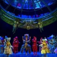 Международный оперный фестиваль им.Ф.И. Шаляпина 2019 фотографии