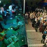 Международный фестиваль «Kazan LIVE Fest» 2017 фотографии