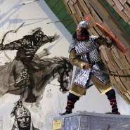 Музей оружия «Дух Воина» фотографии