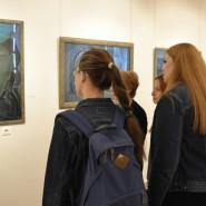 Выставка «Хранитель судьбы» фотографии