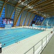 Чемпионат России по плаванию на короткой воде 2018 фотографии