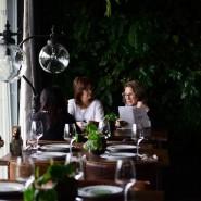 Ресторан «Чирэм» фотографии