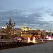 Кремлевская набережная фотографии