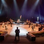 Цирковое шоу «Тигры, львы и Якутский цирк» 2020 фотографии