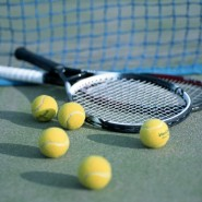 Международный теннисный турнир «Tatar Cup» 2017 фотографии