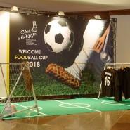 Фестиваль «Welcome Foodball Cup» 2018 фотографии