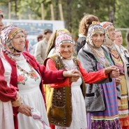 Этнический фестиваль «Крутушка» 2017 фотографии