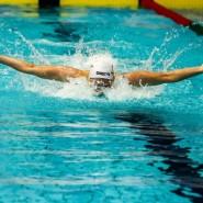 Первый этап Кубка мира FINA по плаванию 2018 фотографии
