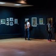 «Ночь музеев 2018» в Главном здании ГМИИ РТ фотографии