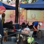 Казанский кузнечный фестиваль 2018 фотографии
