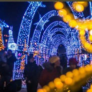 Зимний фестиваль «КышДаКар-фест» 2018/19 фотографии