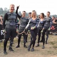Командный забег «Стань человеком» 2017 фотографии