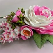 Мастер-класс ко Дню матери 2017 фотографии