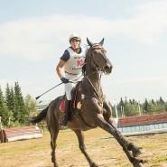 Всероссийские соревнования по конному спорту 2017 фотографии