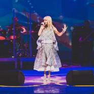 Концерт певицы Валерия 2019 фотографии
