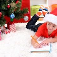 Благотворительная акция «Письма Деду Морозу» 2020 фотографии