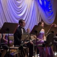 Концерт «Миллион новогодних звёзд, или Необыкновенное космическое путешествие» 2017/18 фотографии