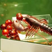 Выставка «Рождественские деликатесы» фотографии