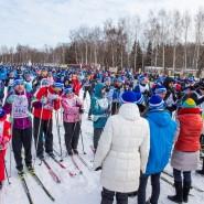 Новогодние каникулы в парках и скверах Казани 2019/20 фотографии