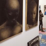 Выставка Славы Зайцева фотографии