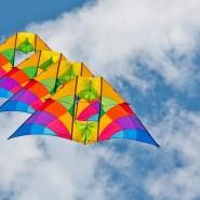 Фестиваль воздушных змеев «Летать легко!» 2019 фотографии