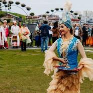 День города в Казани 2019 фотографии