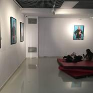 Выставка Сергея Потеряева «Тартария. Новоя топография» фотографии