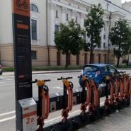Прокат самокатов в Казани 2020 фотографии