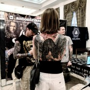 Фестиваль Kazan Tattoo Revolution 2019 фотографии