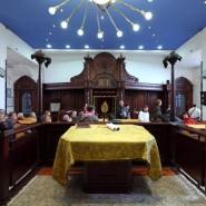 Синагога Хабад-Любавич фотографии
