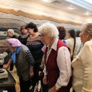 Декада пожилого человека в Музее истории Благовещенского собора 2018 фотографии